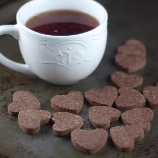 Spicy Cocoa Bites
