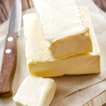 Best Dairy-Free Butter Recipes