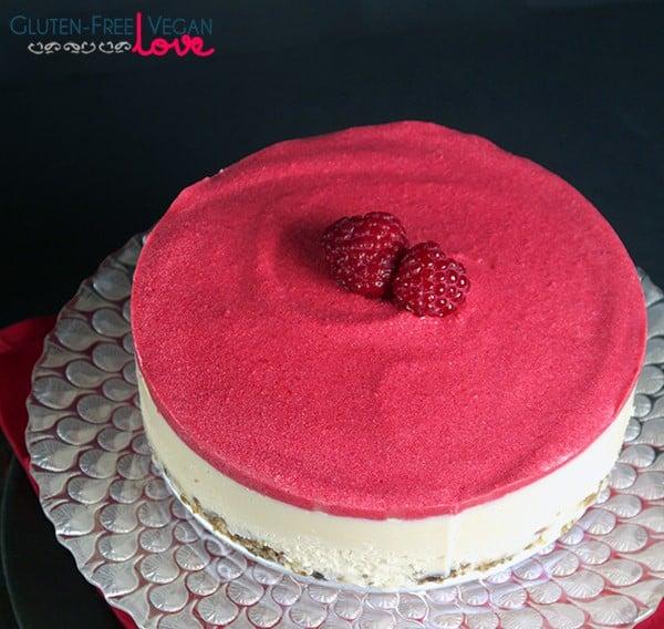 Raw Vegan Wedding Cake Recipe