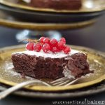 Fudgiest Chocolate Beet Brownies {Gluten-Free, Vegan, Refined Sugar-Free}