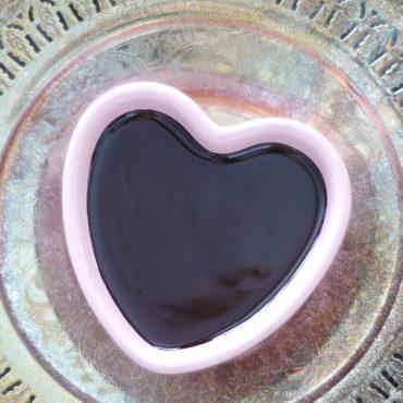 Raspberry Truffle Dessert for Two {Gluten-Free, Raw, Vegan, Paleo, AIP-Friendly, Refined Sugar-Free}