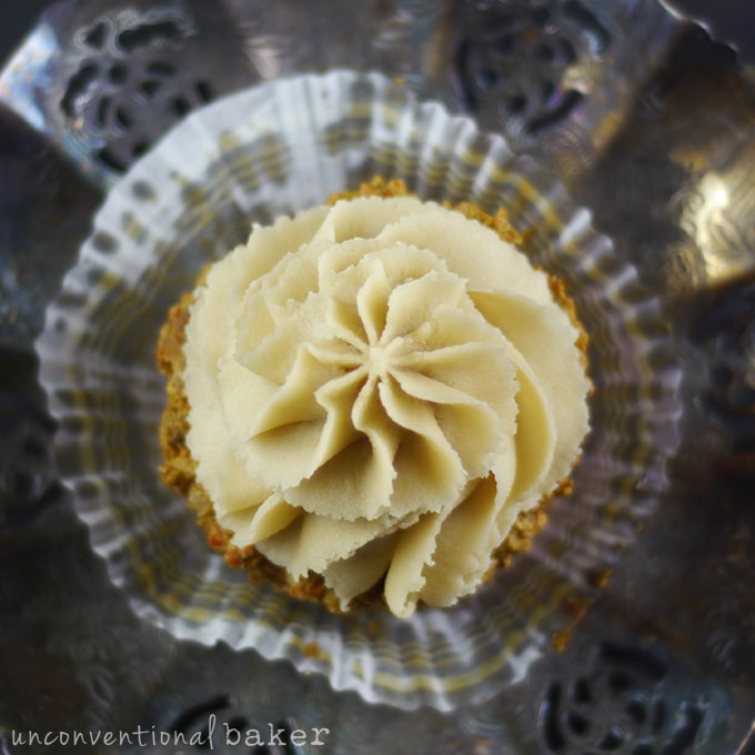 Raw Carrot Cake {Vegan, Paleo, Gluten-Free, Refined Sugar-Free, SCD ...
