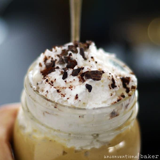 Chocolate Peanut Butter Banana Trifle {Gluten-Free, Dairy-Free, Egg-Free, Refined Sugar-Free}