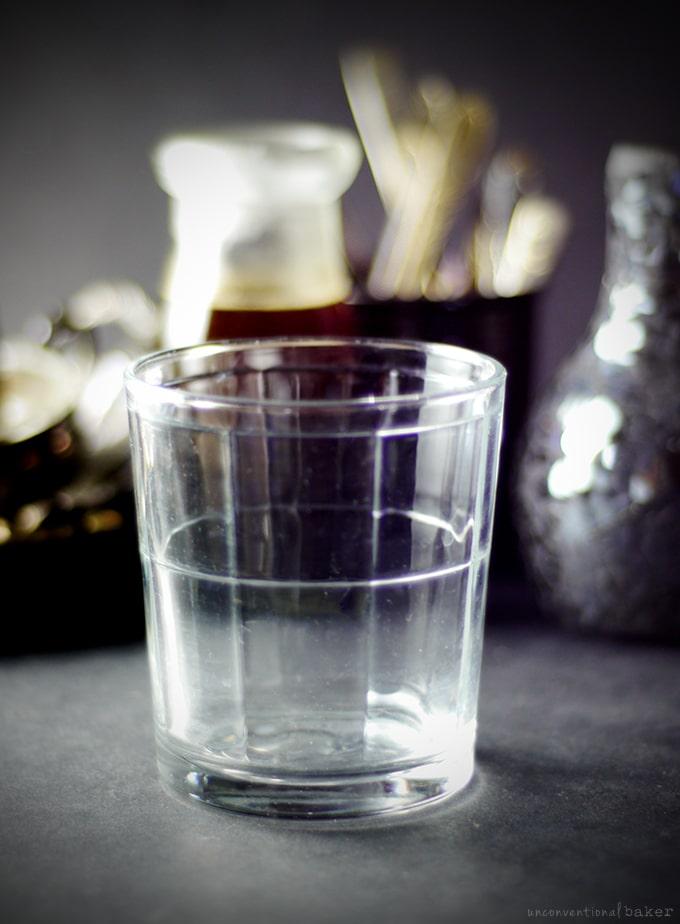 Pumpkin Spice Thai Iced Coffee {Dairy & Refined Sugar-Free}
