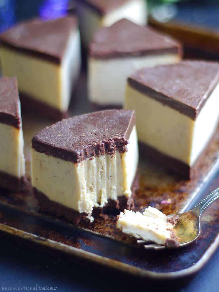 Ice Cream Sandwiches (No-Bake, No-Churn, & Free From: dairy, added oils, gluten, refined sugar)