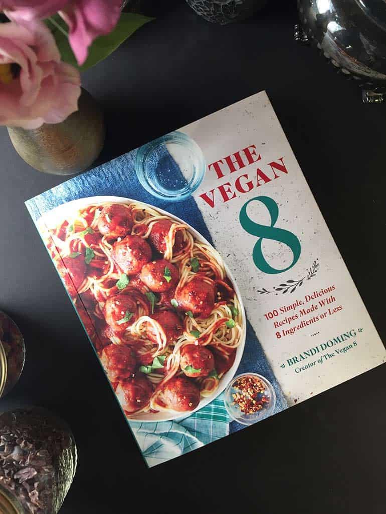 the vegan 8 cookbook recipe